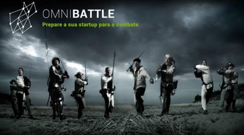 Omnibattle: startups do retalho 'lutam' por financiamento
