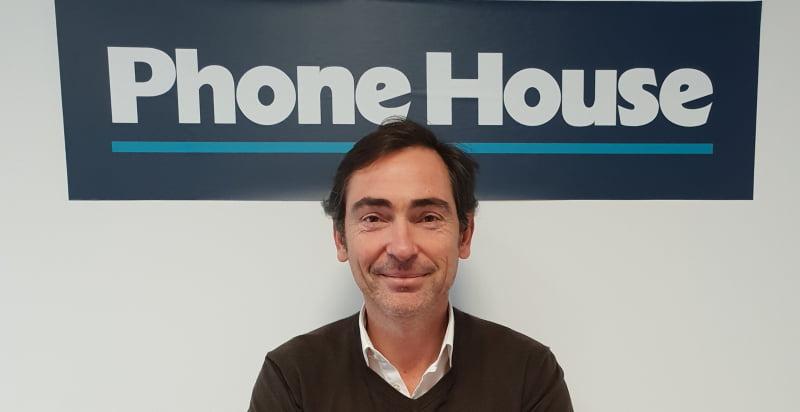 Pedro Brehm nomeado Diretor Geral da Phone House