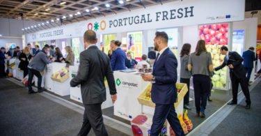 Exportações de frutas e legumes nacionais chegam aos 1500 M€