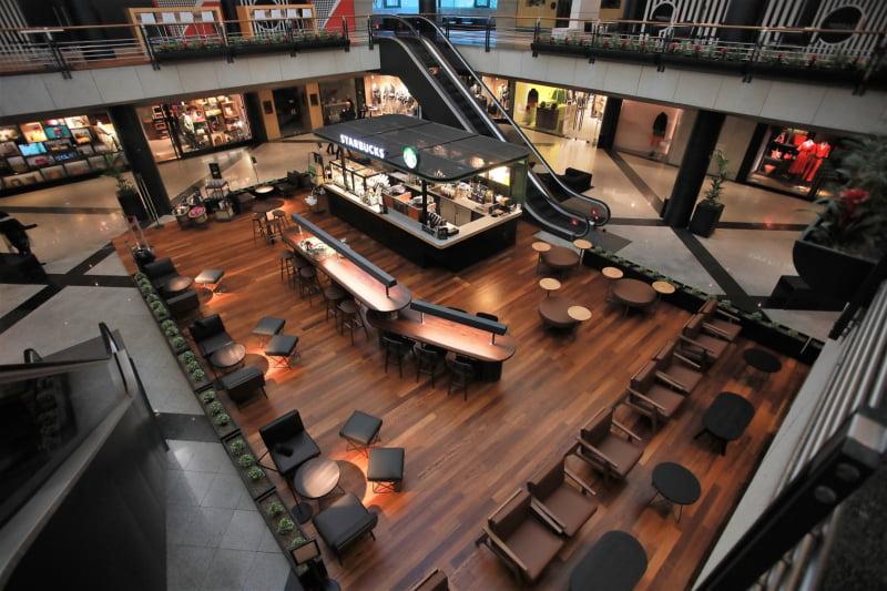 Starbucks abre novo conceito de loja no Porto