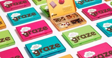 Unilever adquire snacks Graze