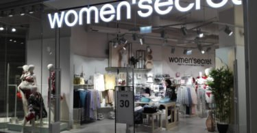 Women'secret abre nova loja
