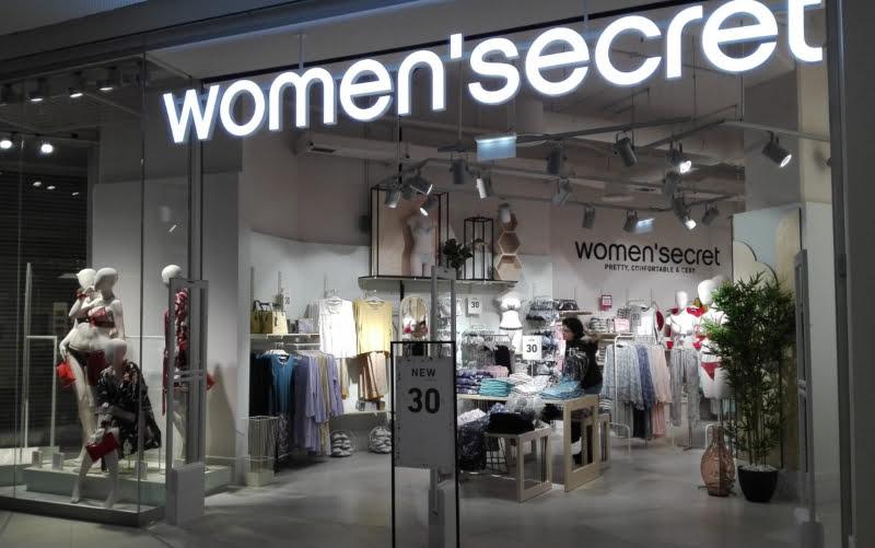 Women'secret reabre loja no Shopping Cidade do Porto