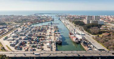Yilport investe mais de 43 milhões no Porto de Leixões