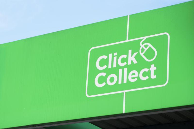 Click&Collect: Mais do que um serviço, uma boa experiência de compra
