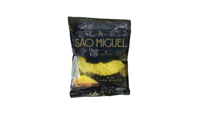 Queijo Ilha São Miguel disponível em novo formato