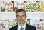 Dr. Oetker vende 3,9 milhões de pizzas congeladas em 2018
