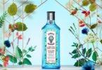 Bombay Saphire lança edição limitada inspirada no verão nos campos ingleses
