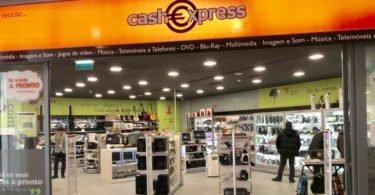 Cash Express abre loja em Tavira