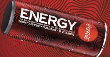 Coca-Cola desafia Red Bull e Monster com Energy