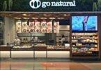 Go Natural reduz utilização de plástico em 2,5 toneladas