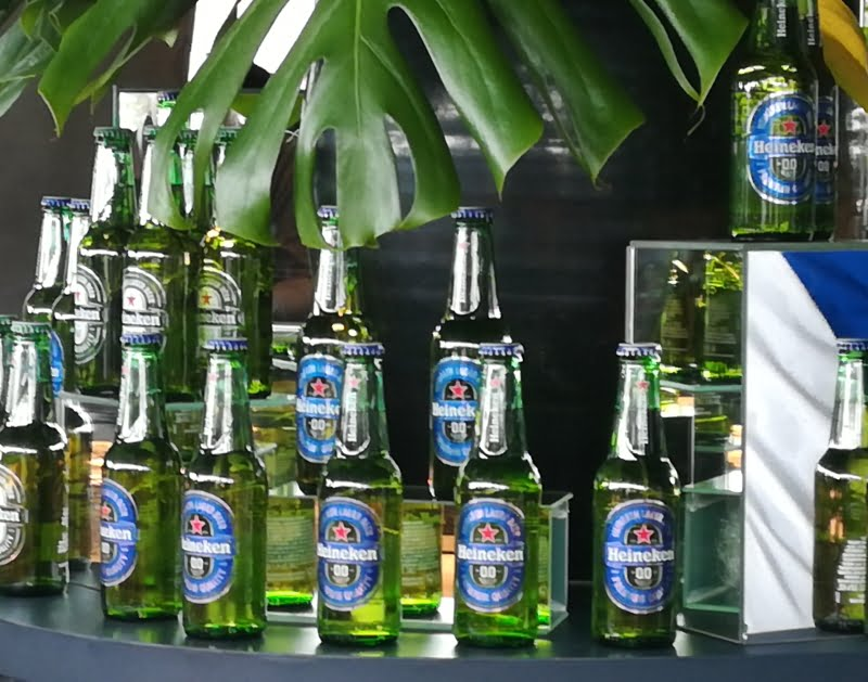 Heineken 0.0 chega a Portugal