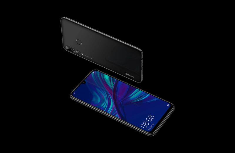 Huawei lança smartphone com câmara traseira com IA