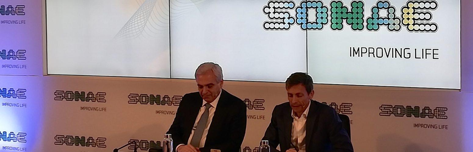 """Internacionalização: """"gostaria de ter feito mais"""", admite Paulo Azevedo"""