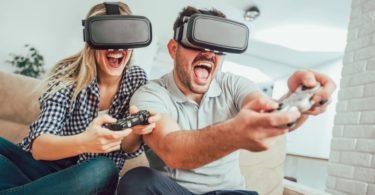 Jogos como ecossistema: em busca de experiências superiores