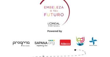 L'Oréal Portugal lança programa de formação para jovens desempegados
