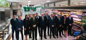 Mercadona pode abrir entre 150 e 200 lojas em Portugal