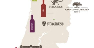PMC Wine & Food aumenta portfólio de vinhos