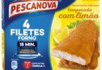 Pescanova lança Filetes Forno com sabor limão