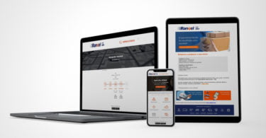 Rangel lança portal para resolver ausências na entrega de encomendas