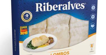 Riberalves renova imagem e packaging