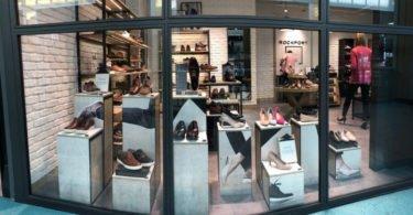 Rockport abre nova loja no Colombo
