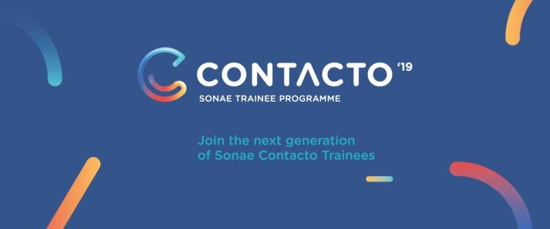 Sonae procura talentos para desenvolver ideias no grupo