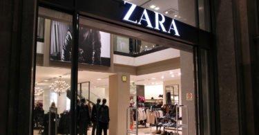 Lucro da dona da Zara atinge os 3 444 M€ em 2018
