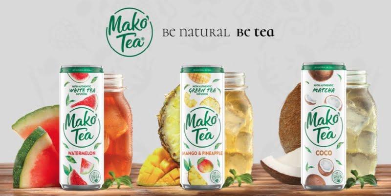 Ancora Foods lança nova marca de Ice Tea em Portugal