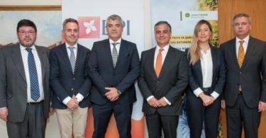 BPI e John Deere reforçam parceria para o financiamento da aquisição de máquinas agrícolas