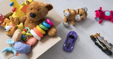 Brinquedos e vestuário no topo da lista dos produtos perigosos