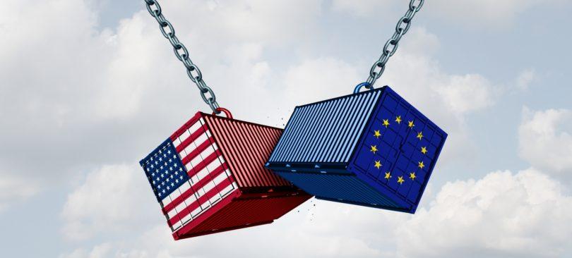Comissão Europeia inicia negociações formais com EUA
