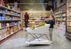 Ford apresenta uma versão de carrinho de compras