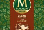 Magnum também é vegan