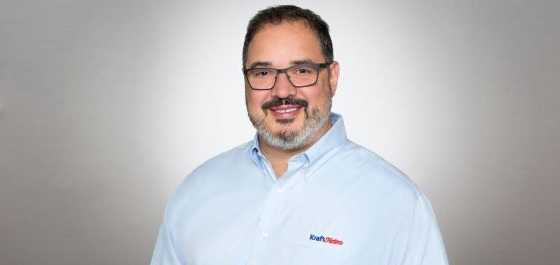 Português Miguel Patrício lidera Kraft Heinz