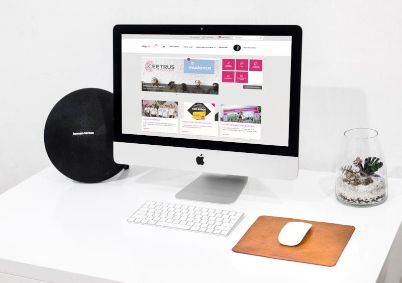 Ceetrus cria plataforma para apoiar comunicação e otimizar processos dos lojistas
