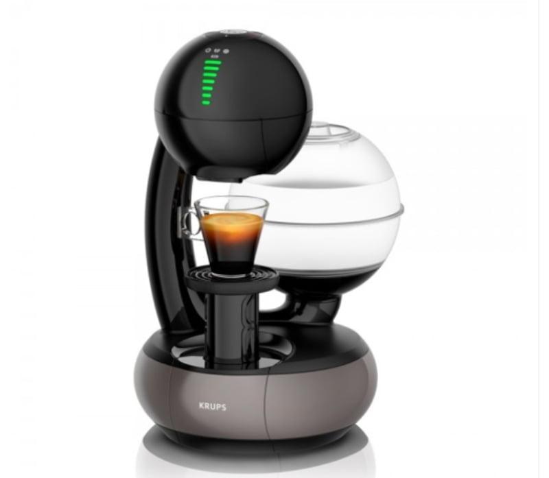 Nescafé Dolce Gusto e Krups lançam máquina de café com ligação ao smartphone