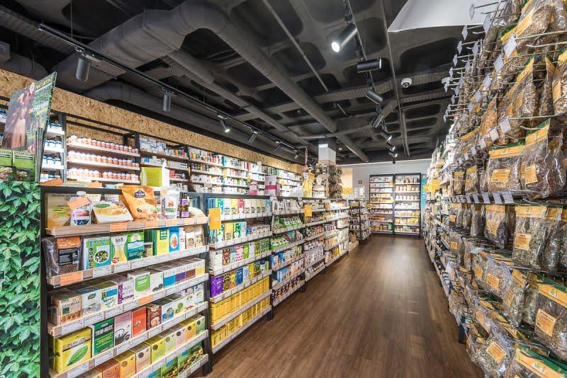 Nova loja da Girassol em Lisboa