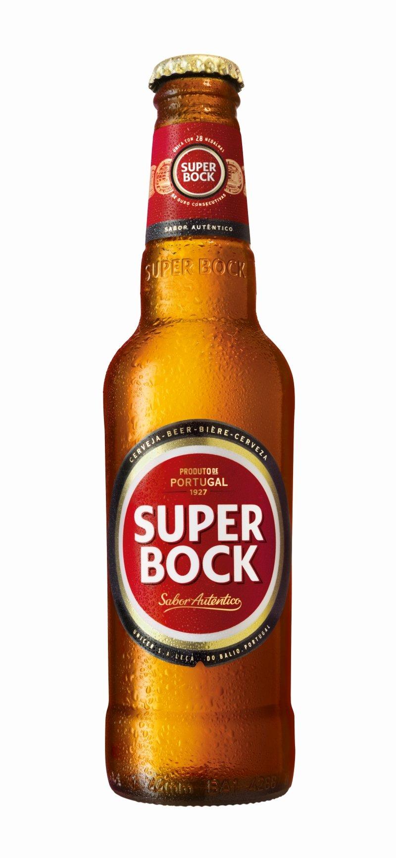 Super Bock Group distinguido no Monde Selection 2019
