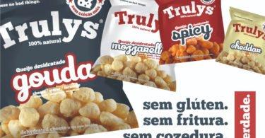 Portugueses criam snacks de queijo desidratado que chegam às lojas Continente em junho