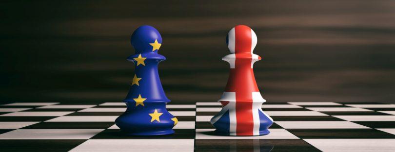"""UE preparada para apoiar os agricultores europeus no possível cenário de """"não negociação"""" no Brexit"""