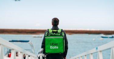Uber Eats já está no Algarve