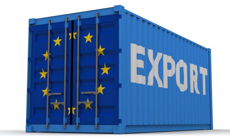 Empresas exportadoras perspetivam aumento de 4% em 2019