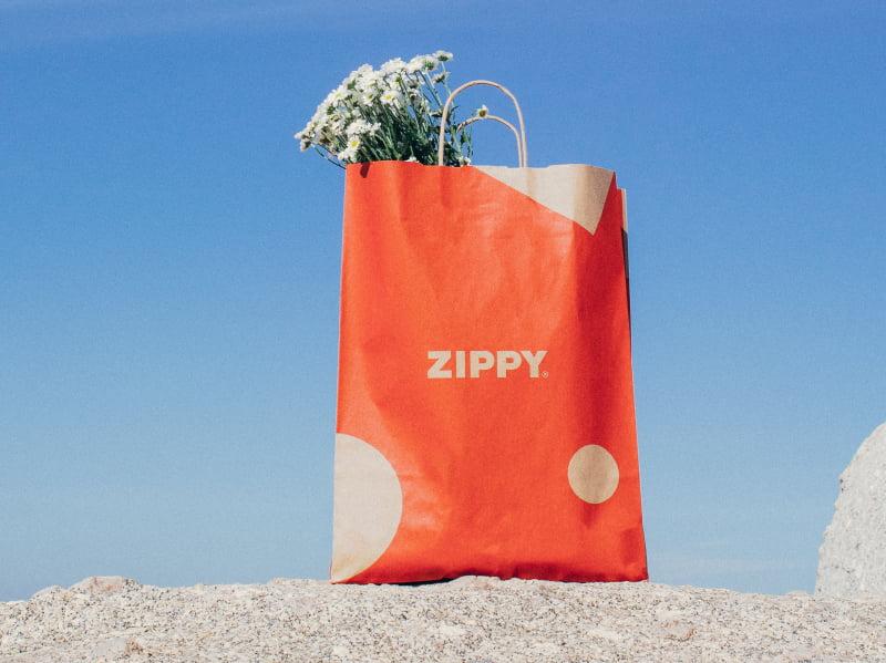 Zippy elimina 1,7 milhões de sacos de plástico por ano em Portugal