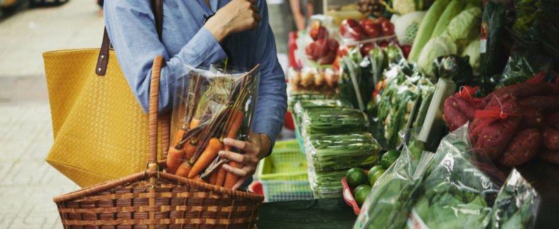 45% dos portugueses assumem que compra de produtos locais é um dever