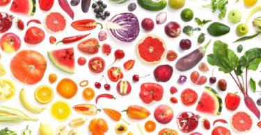 75% dos portugueses preocupa-se em ter uma alimentação mais saudável