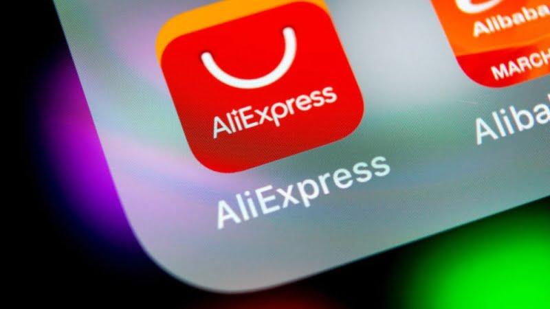 Aliexpress lidera sites de e-commerce em abril