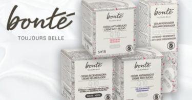 Bonté reforça oferta de cuidados faciais com nova linha