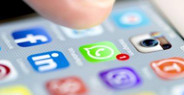 Facebook desenvolve plataforma de pagamento no WhatsApp