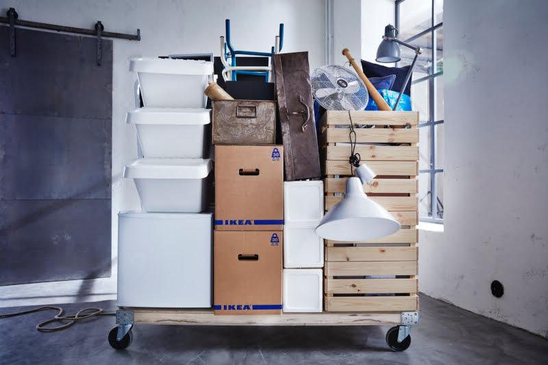 IKEA vai vender artigos em segunda mão em evento dedicado à sustentabilidade